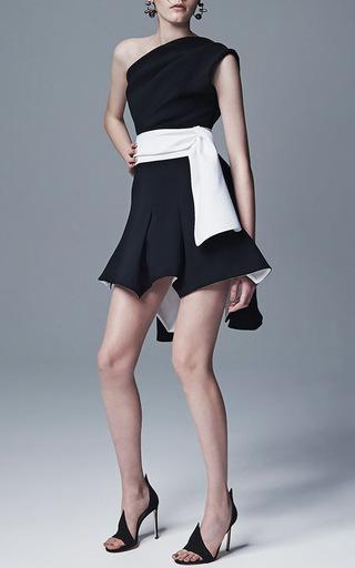 Black Poised Party Dress by Maticevski   Moda Operandi