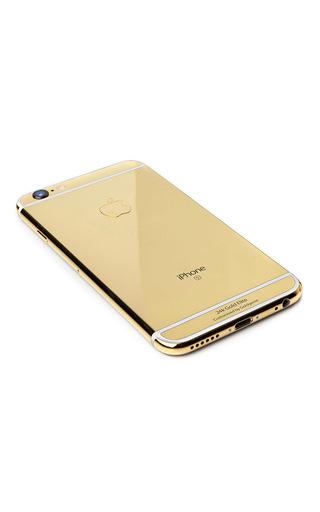 Medium gold genie gold 24k gold iphone 6s