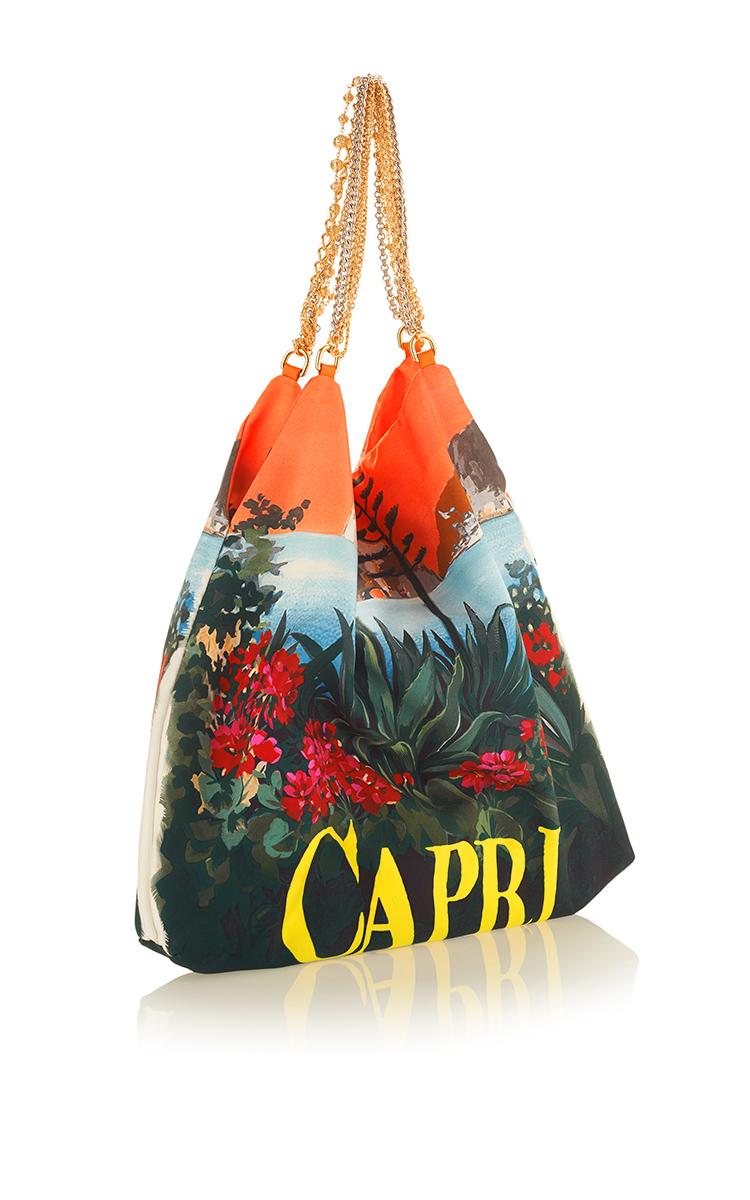 Dolce   GabbanaAnita Capri Shoulder Bag. CLOSE. Loading 30ee1e8753b32