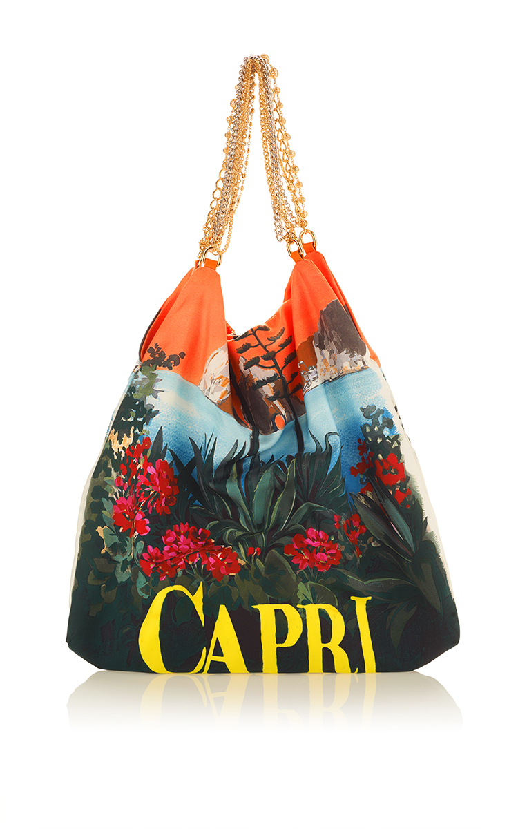 a1aa83ee91 Anita Capri Shoulder Bag by Dolce   Gabbana