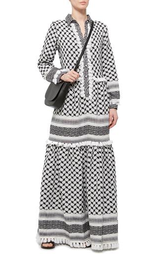 Black Mini Crossbody Bag   by MANSUR GAVRIEL Now Available on Moda Operandi