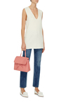 Mini Lady Bag  by MANSUR GAVRIEL Now Available on Moda Operandi