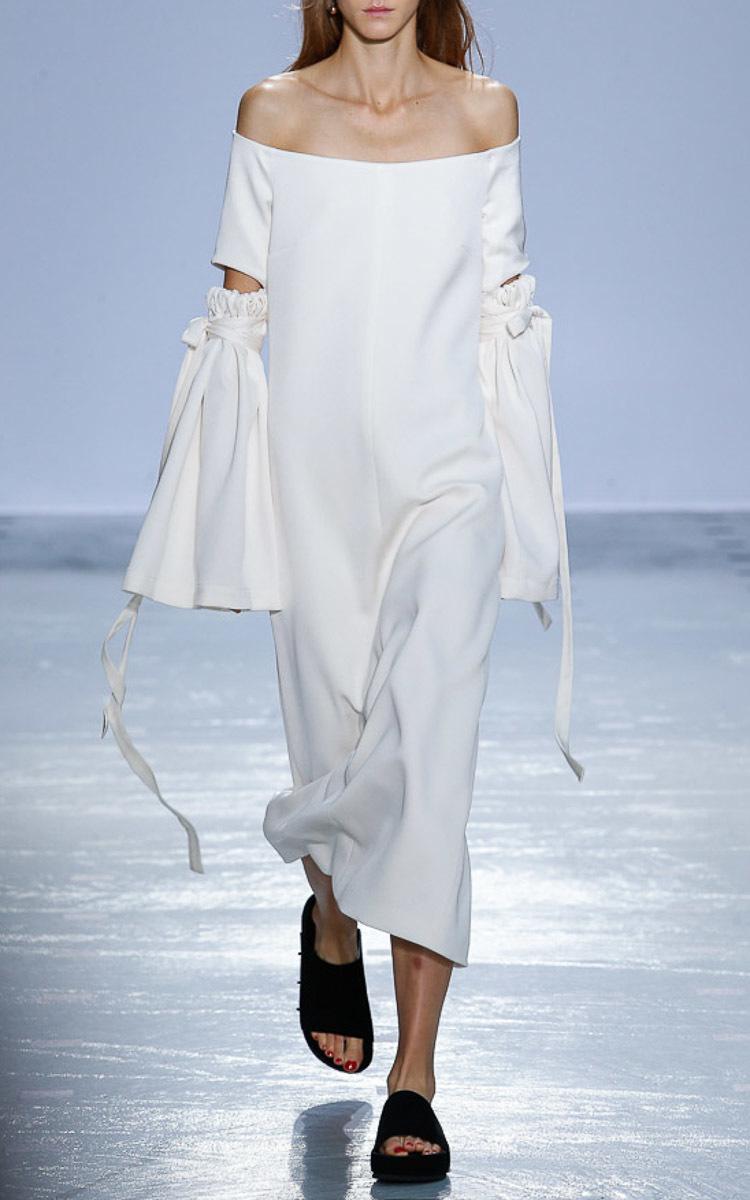 Ellery barbados lace dress