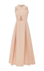 Saunt Cutout Dress by PREEN BY THORNTON BREGAZZI Now Available on Moda Operandi
