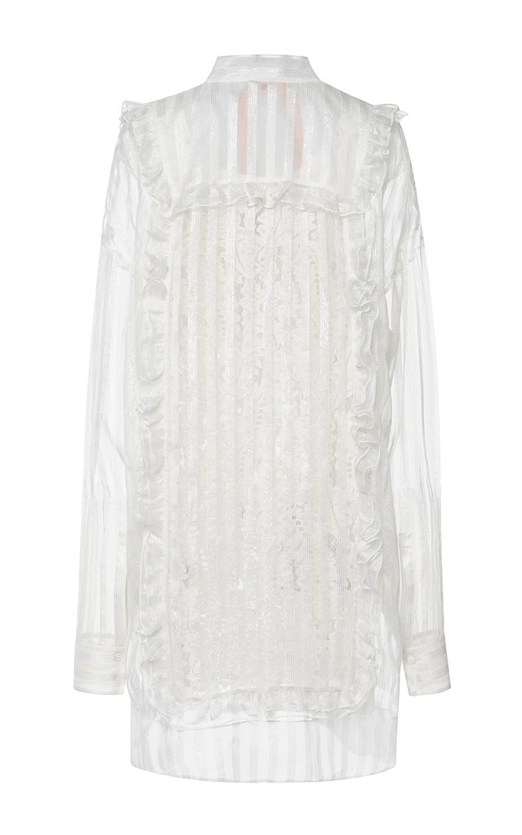 a2ec78551cd680 N°21Silk Organza Shirt Dress. CLOSE. Loading. Loading