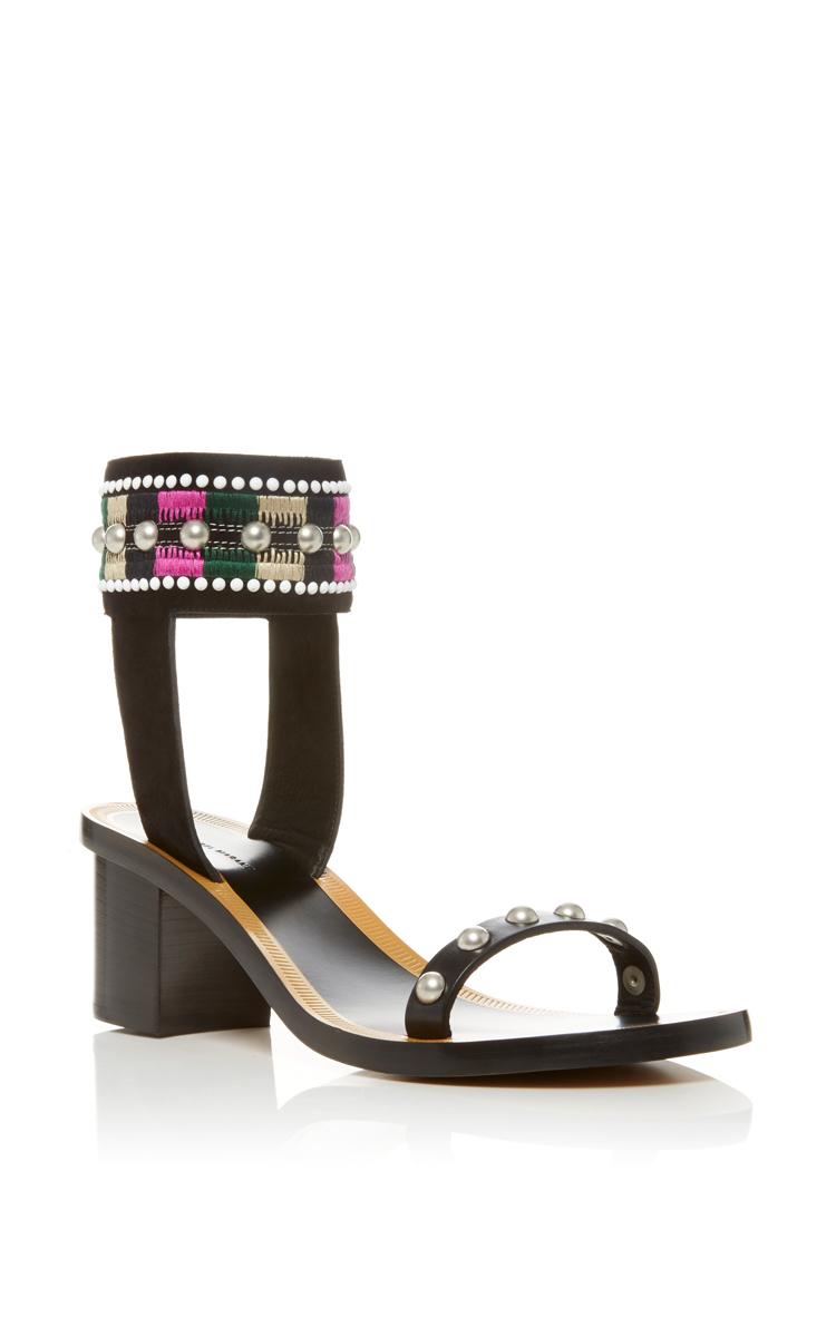 f3c38c9d5189 Joss embroidered leather sandals isabel marant moda operandi jpg 750x1200 Isabel  marant leather sandals