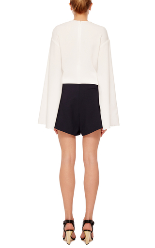 Oversized Shorts by ELLERY Now Available on Moda Operandi