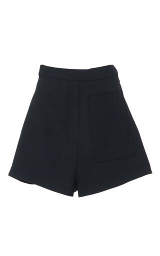 Medium ellery navy oversized shorts
