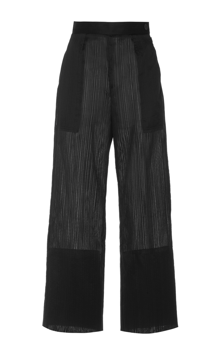 Wide pants Maison Rabih Kayrouz Cheap Pictures From China 2018 New Perfect Sale Online ZmnXCxN7J