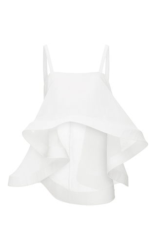 Clarke Top by HOUGHTON Now Available on Moda Operandi