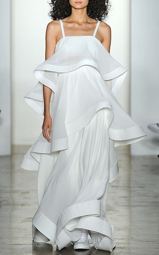 Windy Skirt by HOUGHTON Now Available on Moda Operandi