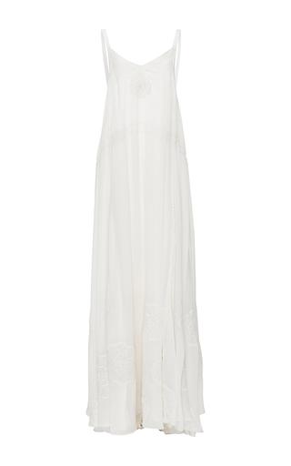 Medium houghton ivory alise gown