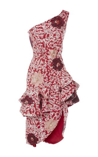 Medium johanna ortiz red alicia dress