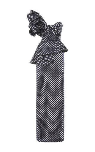 Medium johanna ortiz blue rousseau dress