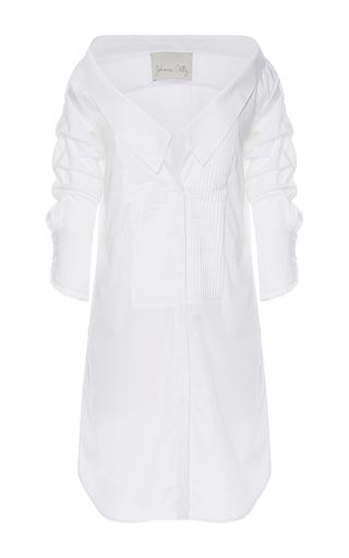 Medium johanna ortiz white jo march dress