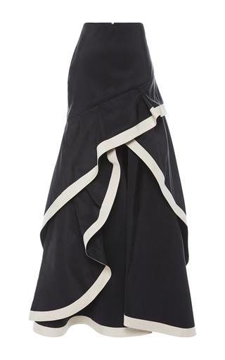 Medium johanna ortiz black julio verne skirt