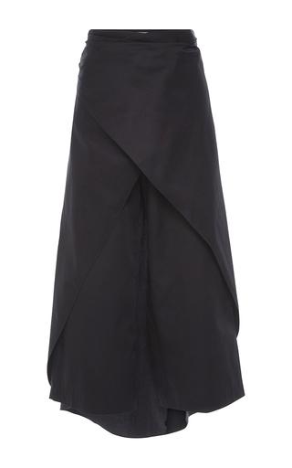 Medium johanna ortiz black josephine pants