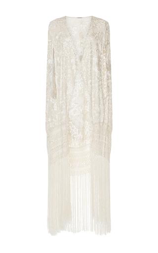 Medium johanna ortiz white ligeia kimono