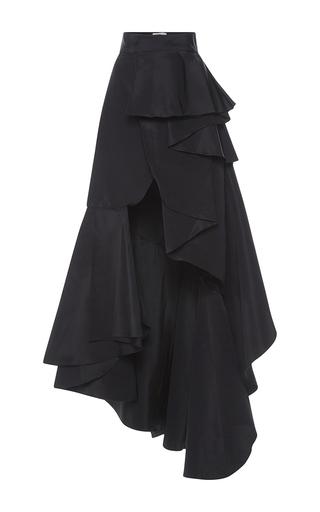 Medium johanna ortiz black daisy buchanan skirt
