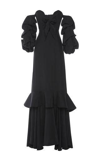 Medium johanna ortiz black pride and prejudice dress