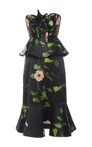 Medium johanna ortiz black macondo dress  2