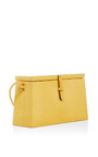 Sun Square Trunk Bag by HUNTING SEASON Now Available on Moda Operandi