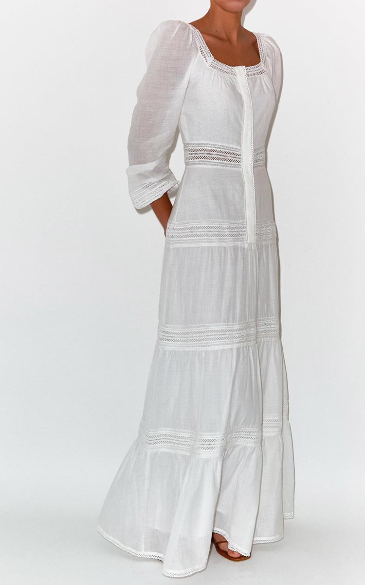 DRESSES - Long dresses Talitha Dy7i0VwJp