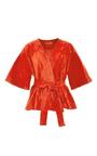 Anastacia Jacket by ALEXIS Now Available on Moda Operandi