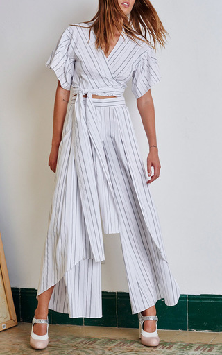 Graham Pants by ALEXIS Now Available on Moda Operandi