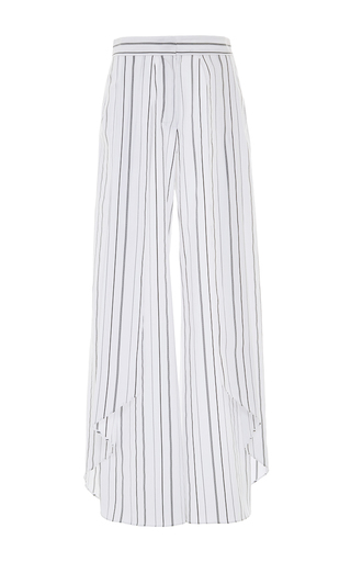 Medium alexis white graham pants