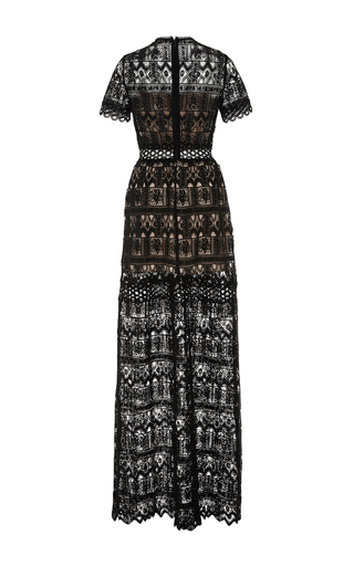 Phillipa Long Dress by ALEXIS Now Available on Moda Operandi