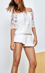 Hee Top by ALEXIS Now Available on Moda Operandi