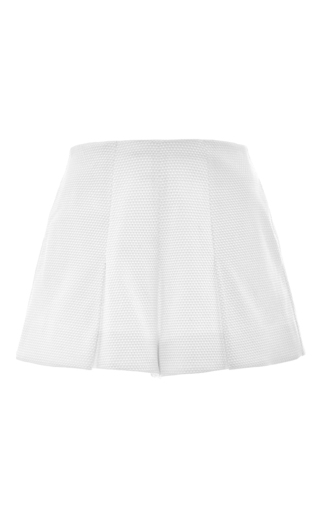 Medium alexis off white coty shorts