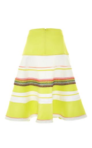 Carlotta Skirt by ALEXIS Now Available on Moda Operandi