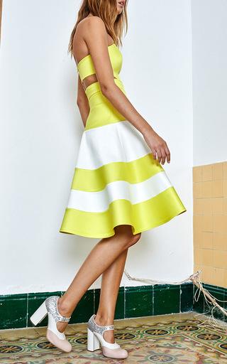 Simona Dress by ALEXIS Now Available on Moda Operandi