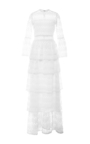 Liliane Long Dress by ALEXIS Now Available on Moda Operandi