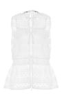 Georgette Top by ALEXIS Now Available on Moda Operandi