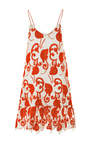 Clement Dress by ALEXIS Now Available on Moda Operandi