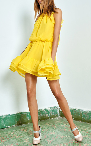 Monic Dress by ALEXIS Now Available on Moda Operandi
