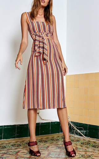 Leoni Skirt by ALEXIS Now Available on Moda Operandi