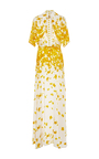 Jeannie Long Dress by ALEXIS Now Available on Moda Operandi