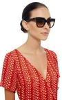 Vesuvio Sunglasses by ZANZAN Now Available on Moda Operandi