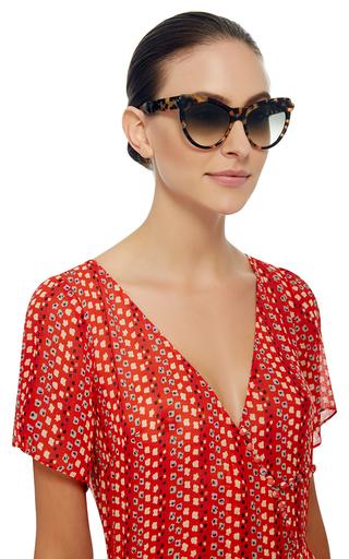 Erzulie Sunglasses by ZANZAN Now Available on Moda Operandi