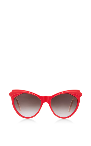 Medium zanzan pink erzulie sunglasses 2