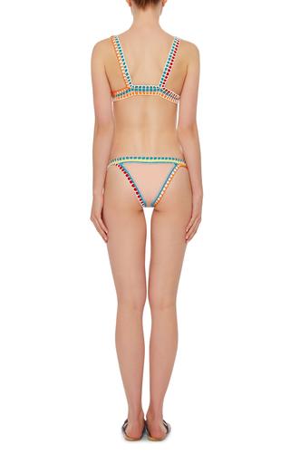 Luna Classic Bikini Top by KIINI Now Available on Moda Operandi