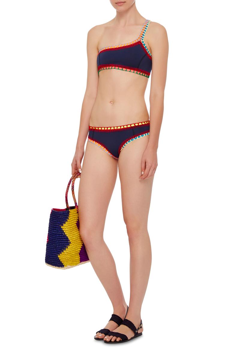 8817c970f8 Tasmin Bikini Bottom by Kiini