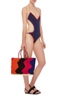 Tasmin One Piece Swimsuit by KIINI Now Available on Moda Operandi