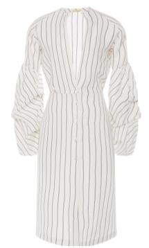 Medium johanna ortiz white romeo tunic