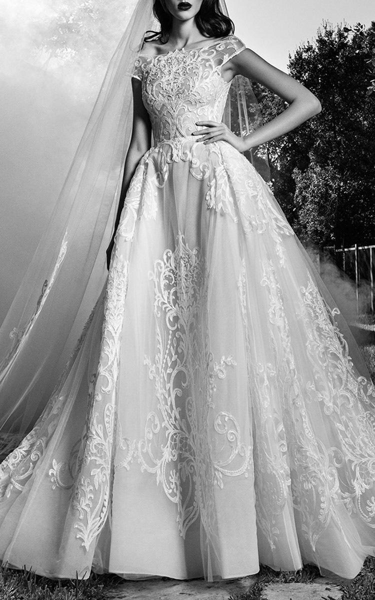Zuhair Murad Bridal Trunkshow   Moda Operandi