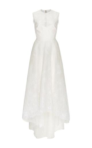 Medium monique lhuillier white maren dress